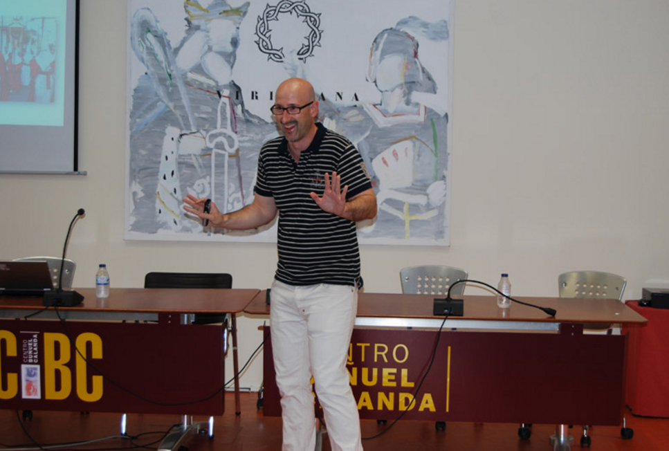 Mind and Cognition Workshop: current approaches. Teruel Summer University. 2014