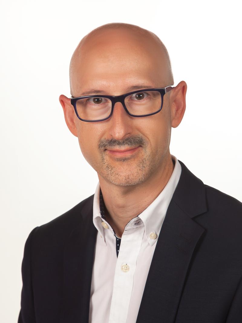 Raúl Arrabales Moreno
