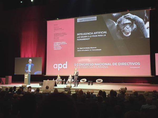 Congreso Nacional de Directivos APD